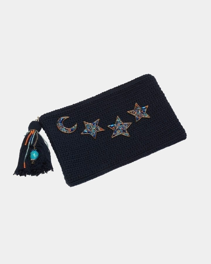 Signature Luna clutch by ALLBYB Design, Philadelphia