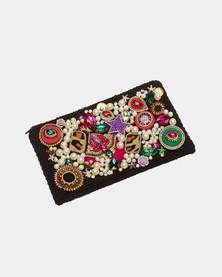 Signature Starfish clutch by ALLBYB Design, Philadelphia