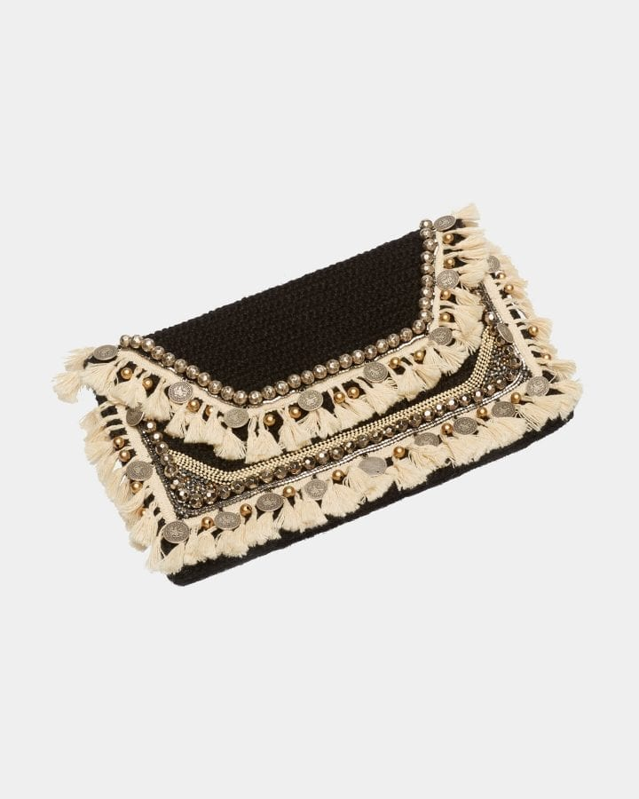 Signature Gypsy clutch by ALLBYB Design, Philadelphia