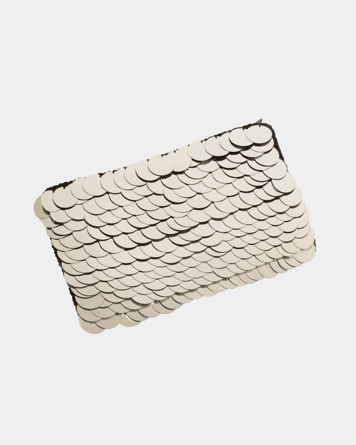Signature Glanco clutch by ALLBYB Design, Philadelphia