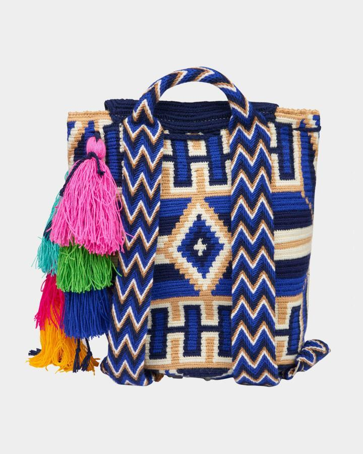Grace Wayuu Midnight