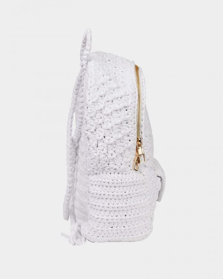 Grace Blanc Backpack