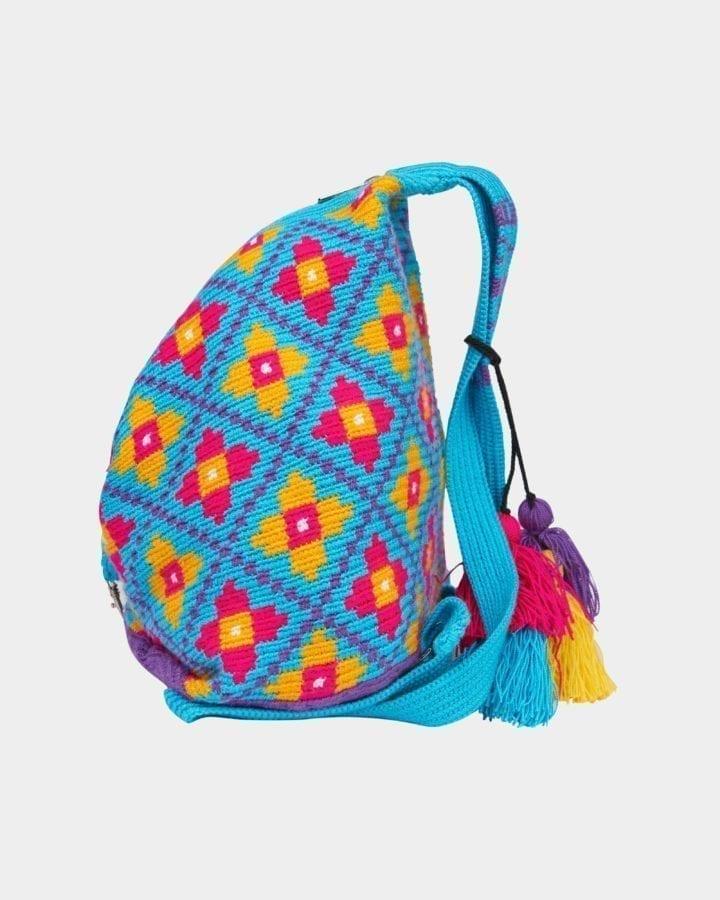 Grace Wayuu Classic backpack