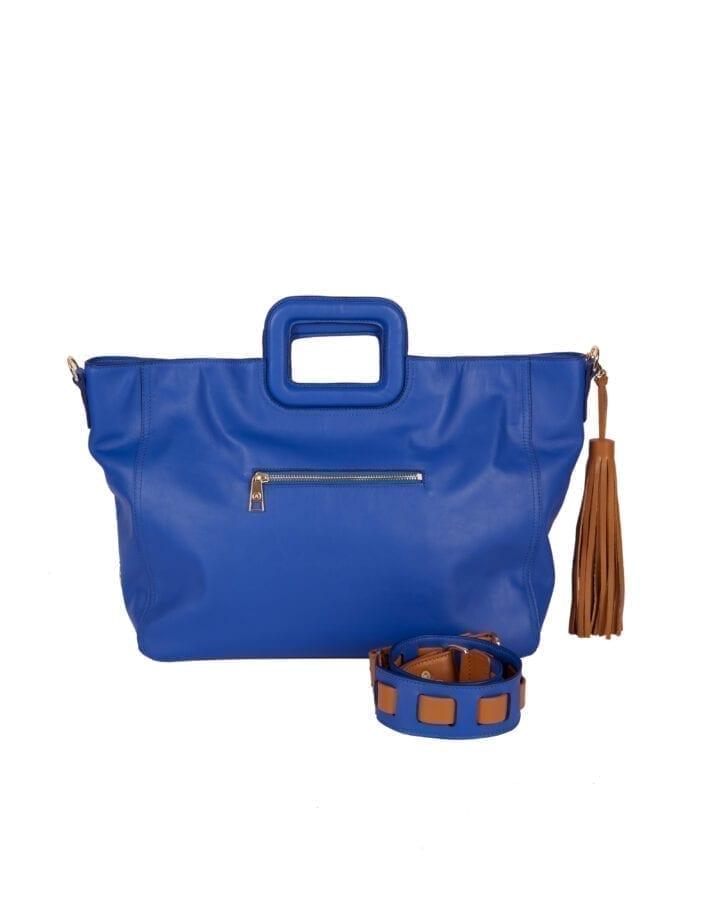 HUDSON BLUE